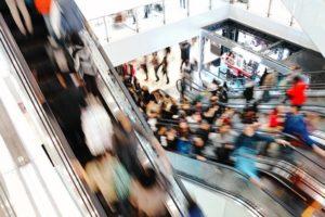 Бъдещето на индустрията за бързооборотни стоки
