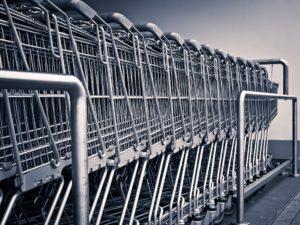Германски вериги магазини с ниски цени на път към Голямата четворка на Обединеното кралство
