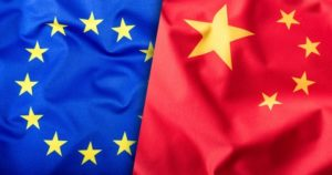 Chinese Takeovers in Strategic European Sectors