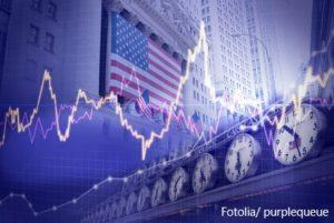 Дау-Джоунс / Dow-Jones