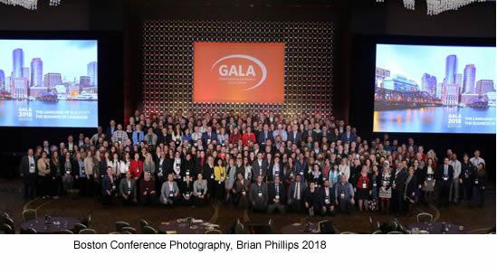 Вече е официално – Мюнхен ще е домакин на 11тата Конференция на Асоциацията за глобализация и локализация (GALA)!