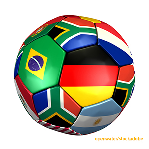 Football as a Language or the Language of Football