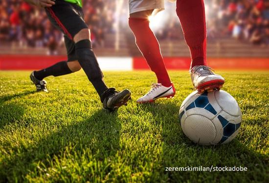 Economic Power of Football