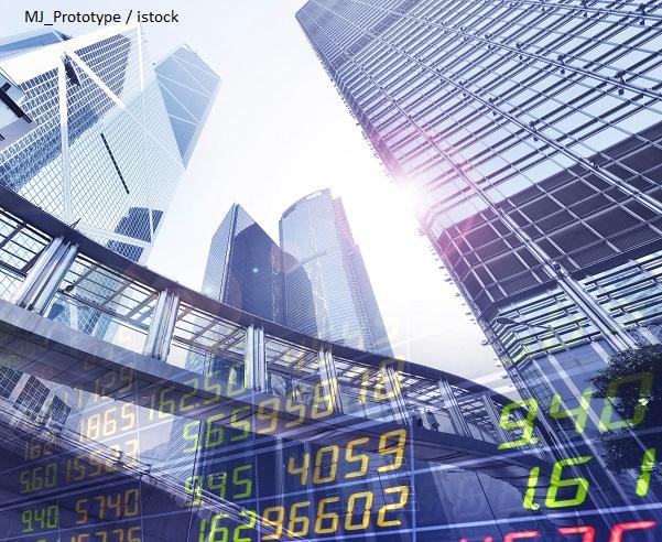Хонконгската фондова борса и английския език