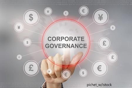 Корпоративно управление на Япония и ЕС