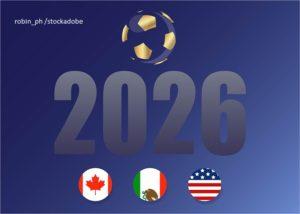 Fußballweltmeisterschaft mal anders