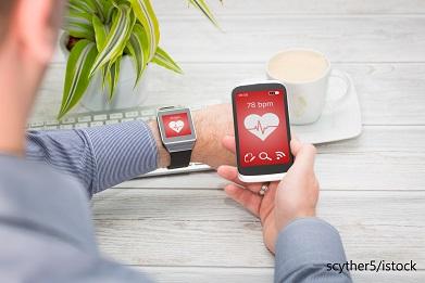 Mobiltechnologie im Gesundheitswesen – Ihre Gesundheit ruft (an)