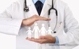 Health Insurance – Krankenversicherung