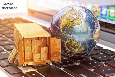 Електронна търговия / E-Commerce