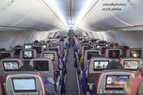 In-Flight Entertainment Localisation