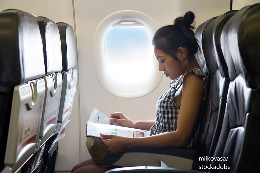 Transcreation Services for In-Flight Magazines
