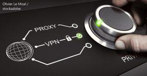 Proxy – Stellvertreter