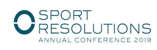 """EVS Translations zu Gast bei der """"Sport Resolutions""""-Jahreskonferenz 2019"""