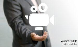Видео записи за корпоративно обучение