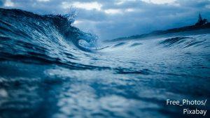 Океан / Ocean