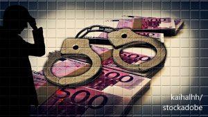Идея за корпоративни престъпления