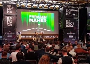Ein Rückblick auf die Spielmacher Conference 2019 – und was Übersetzungen damit zu tun haben