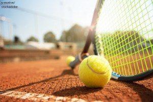 Тенис / Tennis