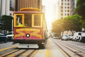Кабелен трамвай/Cable Car