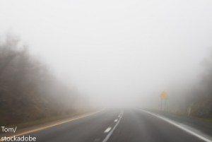 Мъглив / Foggy
