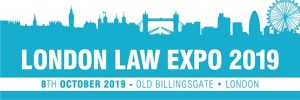 EVS Translations Is Ready for the London Law Expo 2019