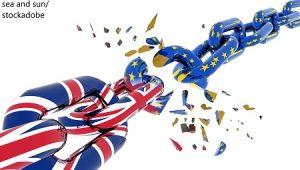 Брекзайъти (Тревожност, породена от Брекзит) / Brexiety