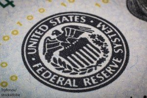 Федерален резерв / Federal Reserve