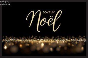 Joyeux Noël! Noel – Дума на деня
