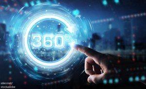 Видео на 360 градуса / 360-Degree Video