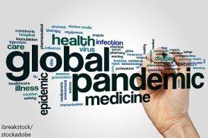 Пандемия / Pandemic