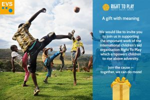Empowering children – a Christmas gift with meaning